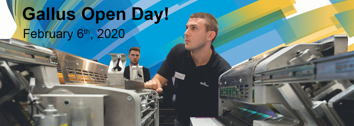 Open Day Gallus 01